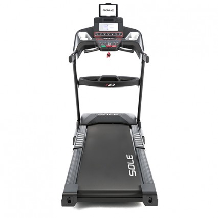 Sole Fitness F63 Loopband
