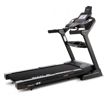 Sole Fitness F65 Loopband