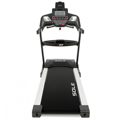 Sole Fitness F85 Loopband