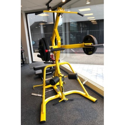 Insight Fitness Leverage Home Gym incl. Bank
