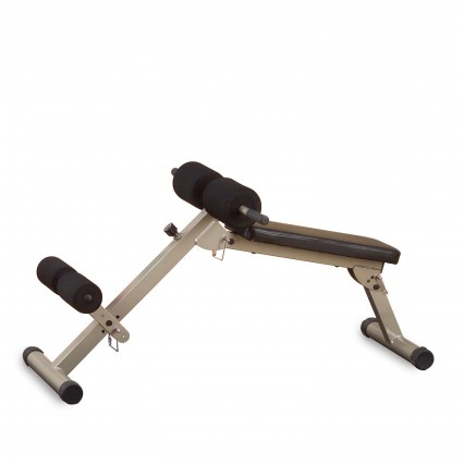 Best Fitness Ab Board & Hyper Extension