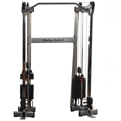 Body Solid Compacte Functional Trainer GDCC210
