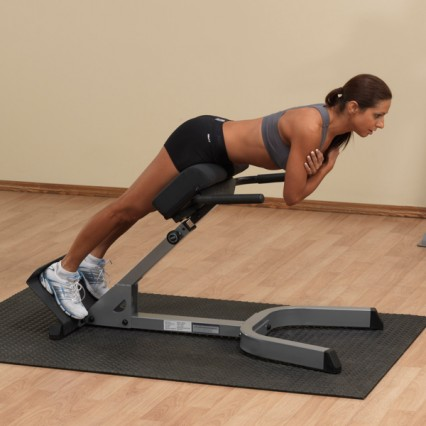 Body Solid Hyper Extension GHYP345