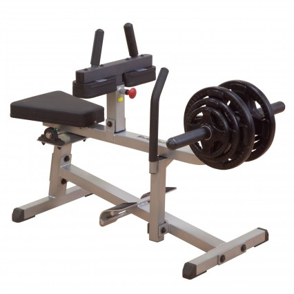 Body Solid Seated Calf Raise GCER349